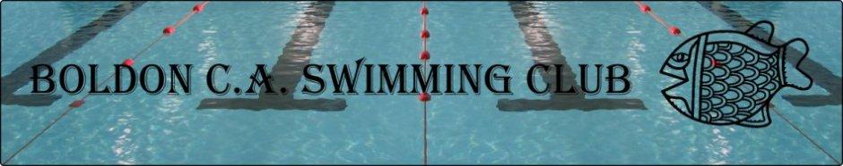 Boldon C.A. Swimming Club